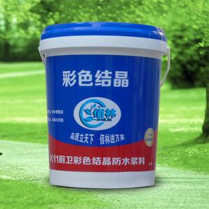 K11厨卫彩色结晶防水浆料